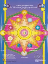 ホログラム・ Divine Joy/Fulfillment/Purpose(デバイン ジョイ/フルフィルメント/パーパス)