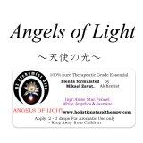 Angels of Light-エンジェル・オブ・ライト(天使の光)‐