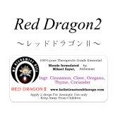Red Dragon2-レッドドラゴン2-