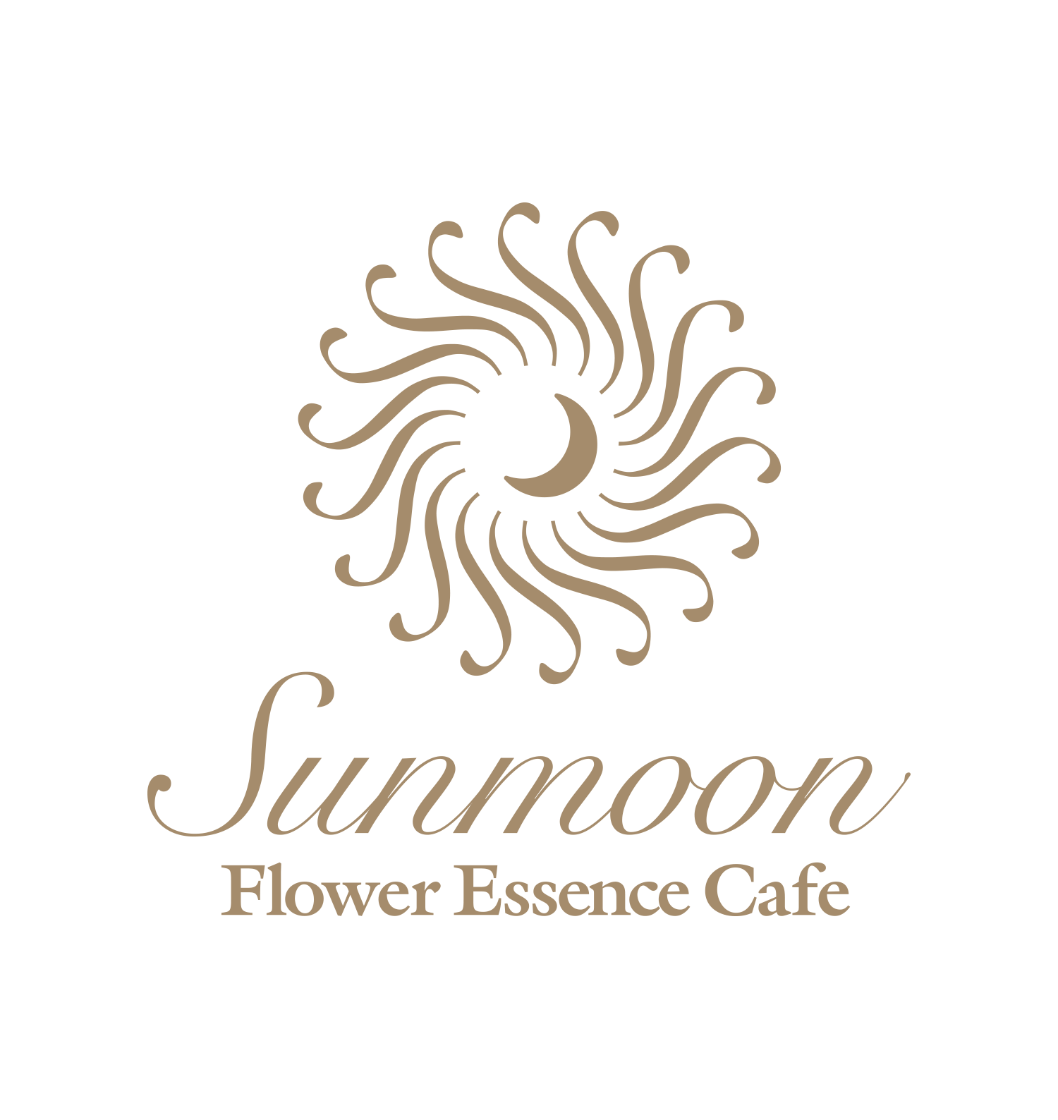 sunmoon flower essenca cafe,アロマオイル,MikaelZayat