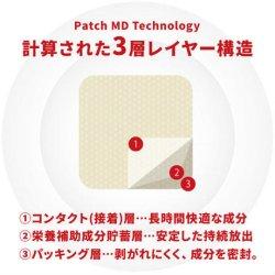 画像3: 貼る鉄分、アイアンプラス Patch MD