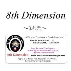 画像1: 8th Dimension-8次元-