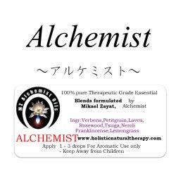 画像1: Alchemist-アルケミスト‐