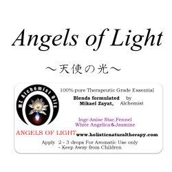 画像1: Angels of Light-エンジェル・オブ・ライト(天使の光)‐