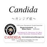 Candida-カンジダ症-
