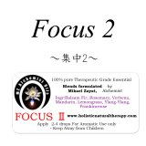 FocusII-フォーカスII(集中)-