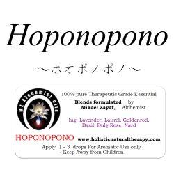 画像1: Hoponopono-ホオポノポノ-