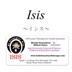 画像1: Isis-イシス(=ザ・サン・ゴッドネス)-