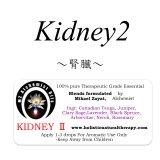 9月のメールマガジン特別価格!! Kidney II -キドニー(腎臓 II)-