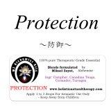Protection-プロテクション(防御)-
