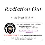 Radiation Out-ラディエーション・アウト(放射線除去)-