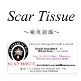 Scar Tissue-スカー・ティッシュ(瘢痕組織)-