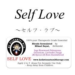 画像1: Self Love-セルフラブ-