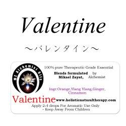 画像1: Valentine-バレンタイン-