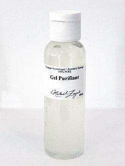 画像1: 【数量限定販売】Purifying gel-ピュリファイングジェル- 手指除菌アロマジェル